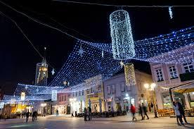 Нова Година 2020 в Нови Сад – мост  между Балканите и Запада
