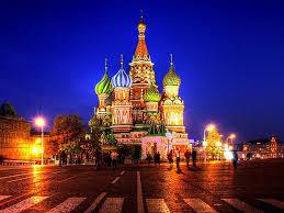 Великолепие на Русия МОСКВА И САНКТ ПЕТЕРБУРГ