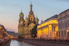 Санкт Петербург–перла в короната на Русия  + Круиз  с кораб  Принцеса Анастасия: Хелзинки – Стокхолм – Талин