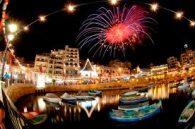 Предколедна  в Малта