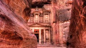 Свети Валентин в Петра и Акаба – Йордания