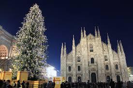 Предколеден шопинг  в Милано -самолет