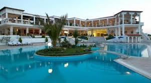 МИНИ ПОЧИВКА в Гърция, Атон, хотел *****15.09-19.09.2021 г.