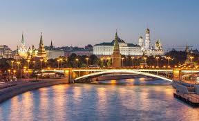Блестящият Санкт-Петербург