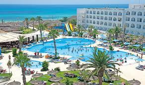 Аll inclusive -почивка в  Тунис 03.07 -10.07.21
