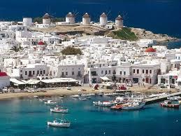 Круиз гръцки острови от 25.09-02.10.21