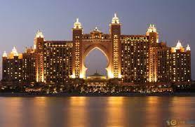 Дубай -една вълшебна приказка  –     13.10-17.10.21