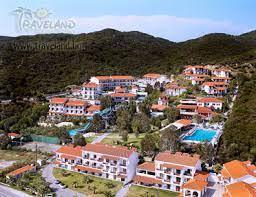 """Мини почивка в Гърция """"Aristoteles holiday resort """" 4* на бaза All incl*"""